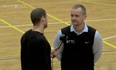 VIDEO: Rait Käbin: müts maha meie mängijate ees