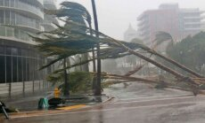 ФОТО и ВИДЕО: Ураган