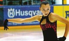 Laura Britt Järvsoo - Suurupi tütarlaps, kes unistab olümpiast