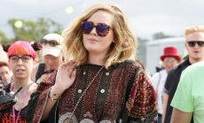 Raha nagu raba: Adele on läbi aegade rikkaim Briti naismuusik