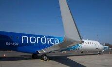 Рейс Nordica в Вену опоздал почти на три часа из-за проблемы с заправкой