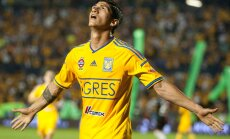 Mehhiko jalgpallikoondislane rööviti ära