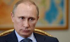 La Repubblica: Putin: kui tahan, võtan Kiievi kahe nädalaga