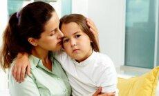 Эмоциональность передается по наследству от матери к дочери