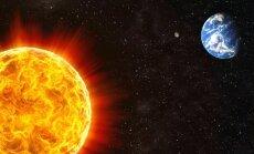 Talvel on Maa tõesti Päikesele oluliselt lähemal. Miks siis ikkagi nii külm on?