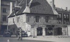 Jaak Juskega kadunud Eestit avastamas: Tallinna Raekoja platsil asunud Vaekoja lugu