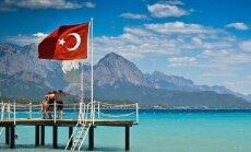 Премьер-министр Турции: наша страна не опаснее США