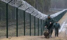 Läti kapo aastaraamat: riigist tabati ja saadeti välja terrorismis kahtlustatav asüülitaotleja