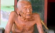 Этот мужчина якобы живет уже 145 лет. Верите?