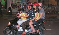 Nagu taevas maa peal – Vietnam