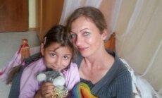 Эстонку, которую ранее разыскивали за похищение ребенка, подозревают в убийстве мужчины