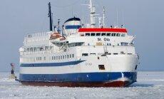 Leedo laevandusfirma: arestitud on vale ettevõtte vara