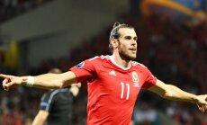 TÄNA: Kas Bale ja Wales tüürivad end kaheksa parema sekka?