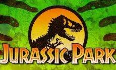 """Vastus igipõlisele küsimusele - miks on """"Jurassic Parki"""" arvutiefektid siiani maailma parimad?"""