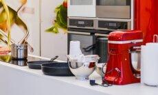 HEA TEADA: Neli nippi koduseks elektriohutuseks
