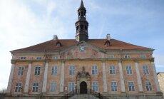 Narva raekoda võib lisaks kolledžile tulevikus naabriks saada ka sisekaitseakadeemia.