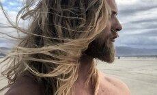 KOMPU ALARM! Tuhanded südamed sulavad: Norrast pärit kuum viiking hullutab naisi üle terve ilma