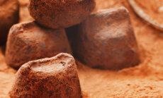 Üllata lähedasi! Valmista neile hõrgud šokolaadi-bränditrühvleid