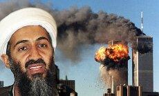 Osama bin Laden ja 9/11