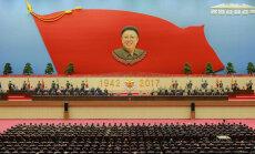 Sanktsioonid. Hiina lõpetas Põhja-Koreast söe sisseveo