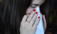 7 необычных аллергий