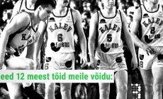 VIDEO: Sokk, Kuusmaa, Metstak, Karavajev, Pehka... Tuleta meelde 25 aasta tagust võidukat Kalevit! Neid mehi võid 2. juunil uuesti platsil näha