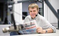 Igal teisipäeval istub Andrus Kivirähk Raadio 2 stuudios, et koos Mart Juurega analüüsida kõike. Ja nii juba 20 aastat järjest.