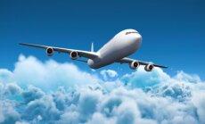 Lennukitesse tehakse seisukohad?