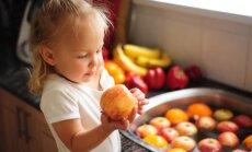 Soome ja Rootsi lastearstid: teadlik veganlus on lastele sobilik