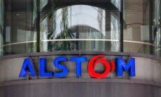 France Alstom Foreign Bribery