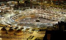 Saudi Araabia võtab raha säästmiseks ette tavatuid meetmeid