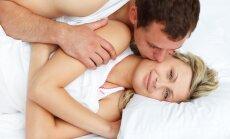 Teaduslikult tõestatud: sage seksuaalelu aitab rasestuda