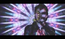 VIDEO: KUULA! Noor ja lootustandev räppar EIXD sai valmis debüütalbumi