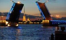 1000 eestlast võtavad ette tee Peterburi sõbrunemaks sealse rahvaga