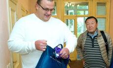 """""""Kuulus eestlane"""" jõuab jõuludeks eriprojektina Jaapani teleekraanile"""