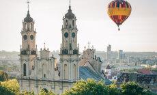 Свежие идеи для отдыха в Литве: новые санатории, чемпионат мира по воздухоплаванию и космодром