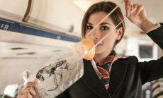 Почему воздух в самолете опасен для здоровья?