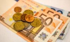 За девять месяцев в таллиннскую городскую кассу поступили 416,9 миллиона евро