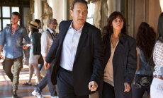 ARVUSTUS: Tom Hanksi staarijõud ja Ron Howardi kvaliteedimärk päästavad palju kära, aga vähe villa pakkuva