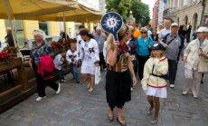 Эстония вошла в топ переполненных туристами стран