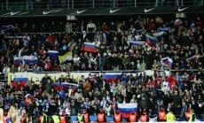 Jalgpall: Eesti - Vene 62