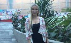 Hääleta! 18-aastane neiu osaleb ainukese eestlasena VTB Ühisliiga