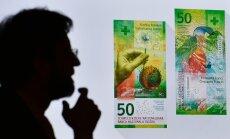 Šveitsi ei peeta enam maailma turvaliseimaks raha hoidmise kohaks. Turvaliseim riik võib üllatada