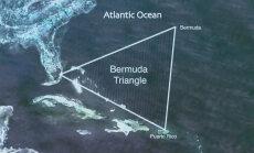 Ученые приблизились к разгадке феномена Бермудского треугольника