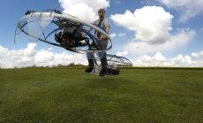 VIDEOD: Oleme lennukatsetega tagasi 20. sajandi alguse hüplemise ja lendlemise ajastus