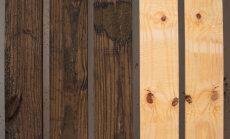 Miks on oluline puidu niiskuse sisaldus?