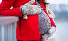 Talvine rasedus pole naljaasi — 10 head soovitust!