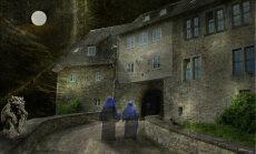 На эскурсию с привидениями: мистические замки Европы