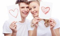 TEST: Romantika eri! Kui hästi sa oma partneriga tegelikult sobid?