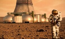 Esimesed inimesed Marsil juba 2024! Utoopia? Võibolla ka mitte